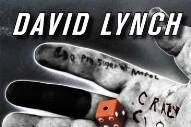 """David Lynch – """"Pinky's Dream"""" (Feat. Karen O) (Trentemøller Remix)"""