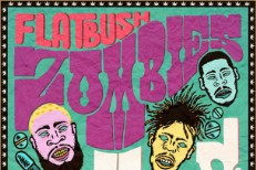 Mixtape Of The Week: Flatbush Zombies <em>D.R.U.G.S.</em>