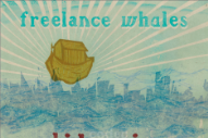 "Freelance Whales – ""Locked Out"""