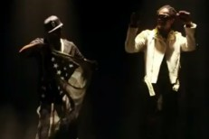 "Future - ""Same Damn Time (Remix)"" Video"