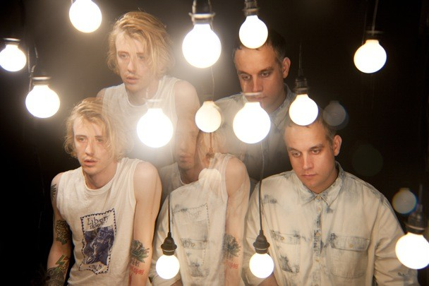 Christopher Owens Quits Girls