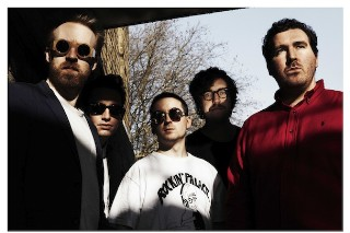 "Hot Chip – ""Look At Where We Are"" (Major Lazer Remix)"