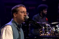 Hot Chip on Fallon