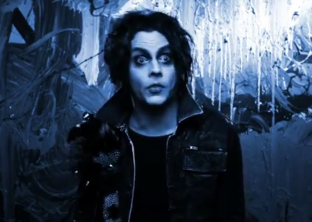 "Jack White - ""Freedom At 21"" video"