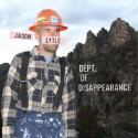 """Jason Lytle – """"Dept. Of Disappearance"""""""