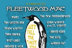 "Lee Ranaldo Band Feat. J Mascis – ""Albatross"" (Fleetwood Mac Cover)"