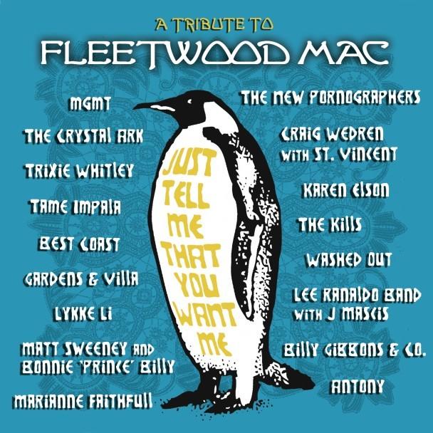 Fleetwood Mac comp