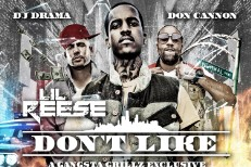 Mixtape Of The Week: Lil Reese <em>Don&#8217;t Like</em>