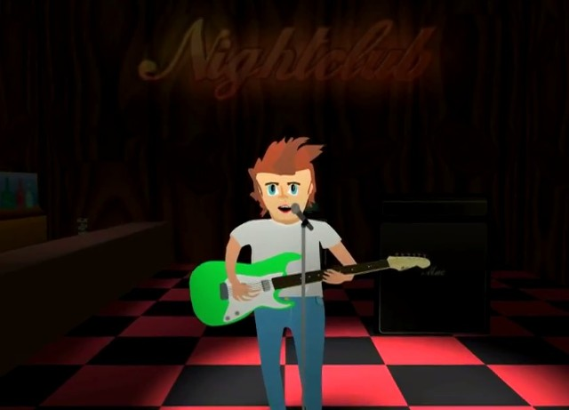 "Mac DeMarco - ""Rock And Roll Nightclub"" Video"
