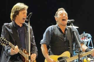 Hard Rock Calling Pulls Plug On Springsteen/McCartney Encore