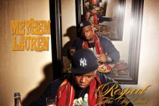 Mixtape Of The Week: Meyhem Lauren <em>Respect The Fly Shit</em>