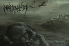 Nachtmystium - Silencing Machine