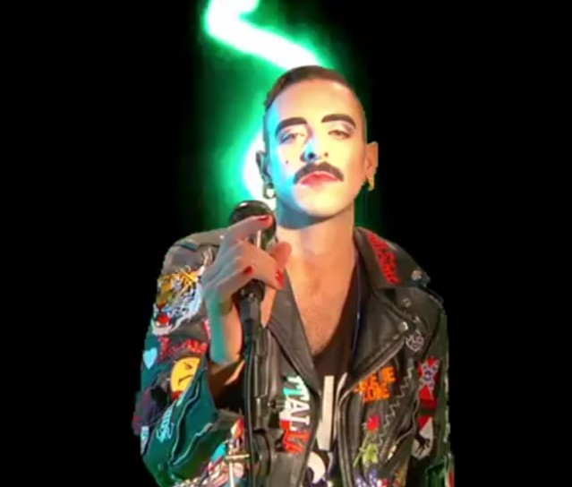 "SSION - ""Feelz Good Forever"" Video"