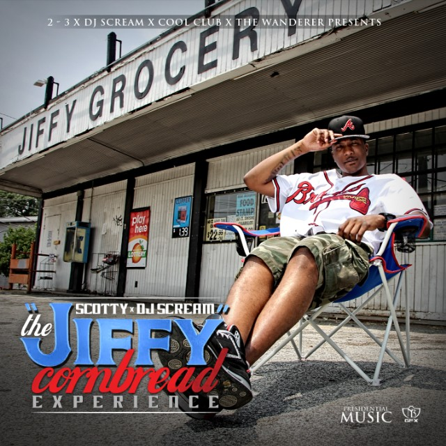 Scotty - The Jiffy Cornbread Experience