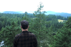 "Mount Eerie - ""The Place Lives"" Video"