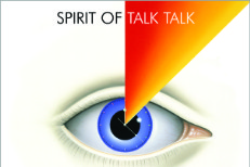Spirit of Talk Talk CD