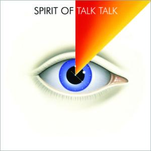 Spirit of Talk Talk CD
