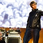 The Stone Roses Reunion In Manchester: A Review