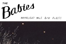 "The Babies - ""Moonlight Mile"""