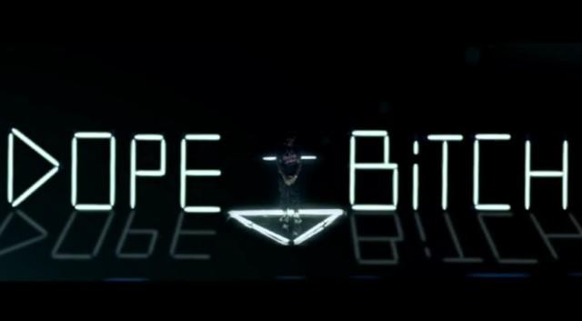 """The-Dream - """"Dope Bitch"""" Video"""