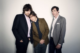 """The Mountain Goats Cover """"Little Boxes"""""""
