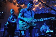 The Antlers, Port St. Willow @ Glasslands, Williamsburg 7/30/12
