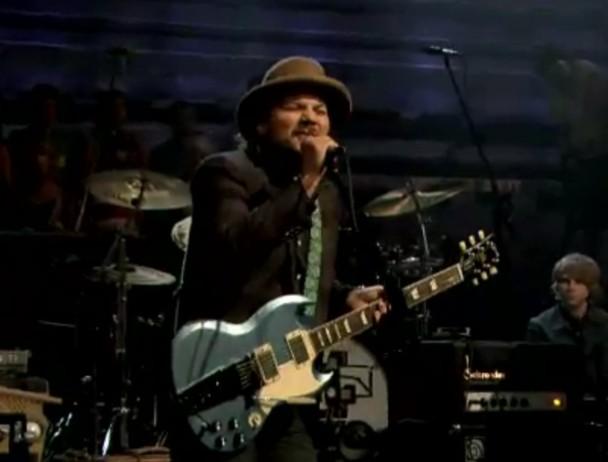 Watch Wilco On Fallon Stereogum