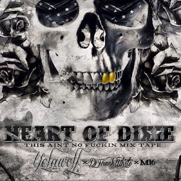 Download Yelawolf Heart Of Dixie Mixtape - Stereogum