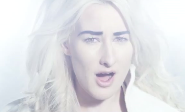 "Zola Jesus - ""Seekir"" Video"