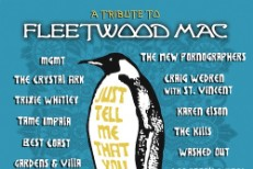 Just Tell Me That You Want Me: A Tribute To Fleetwood Mac