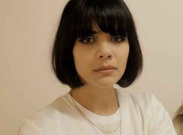 Think, Bat for lashes laura with you