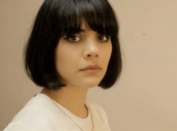 Really. Bat for lashes laura