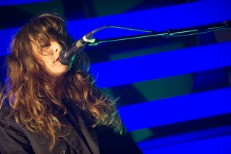 Beach House, Wild Nothing @ House Of Blues San Diego, San Diego 7/1/12