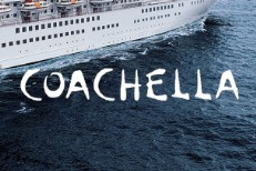Coachella Cruise Rumored