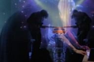 "Echo Lake – ""In Dreams"" Video (Stereogum Premiere)"
