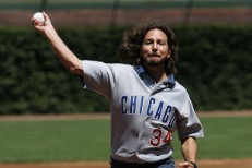 Eddie Vedder - Chicago Cubs