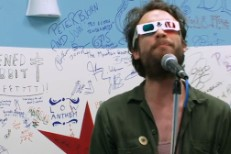 Watch Father John Misty Cover