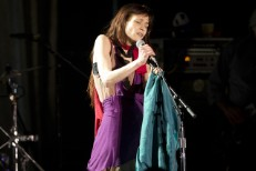 Fiona Apple, Blake Mills @ Hollywood Palladium, Hollywood 7/29/12