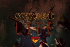 "Frank Ocean – ""Sweet Life"""
