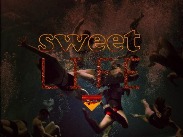 "Frank Ocean - ""Sweet Life"""