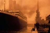 """Tim Heidecker – """"Bob Dylan's 'Titanic'"""""""