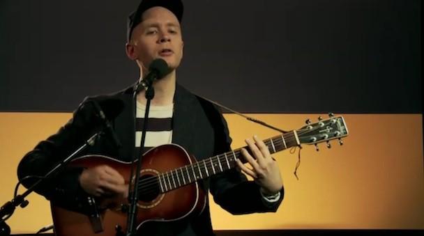 Watch Jens Lekman Perform