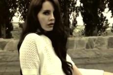 "Lana Del Rey - ""Summertime Sadness"" Video"