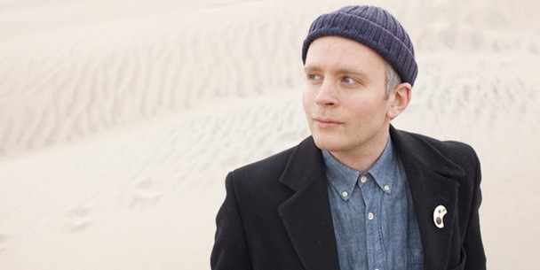 Progress Report: Jens Lekman