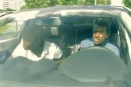 """Lil Reese – """"Traffic"""" (Feat. Chief Keef) Video"""