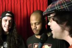 Watch Nardwuar Interview Trash Talk