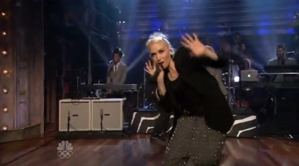 No Doubt on 'Fallon'