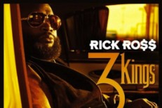 "Rick Ross – ""3 Kings"" (Feat. Dr. Dre & Jay-Z)"