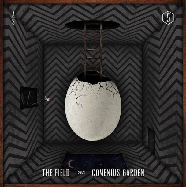 "The Field - ""Comenius Garden"""