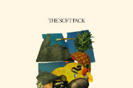 "The Soft Pack – ""Saratoga"""